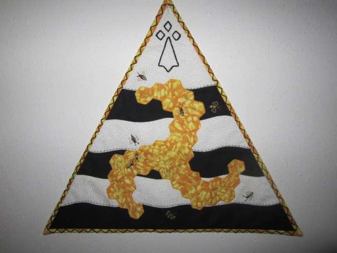 Le Triskell de Katell