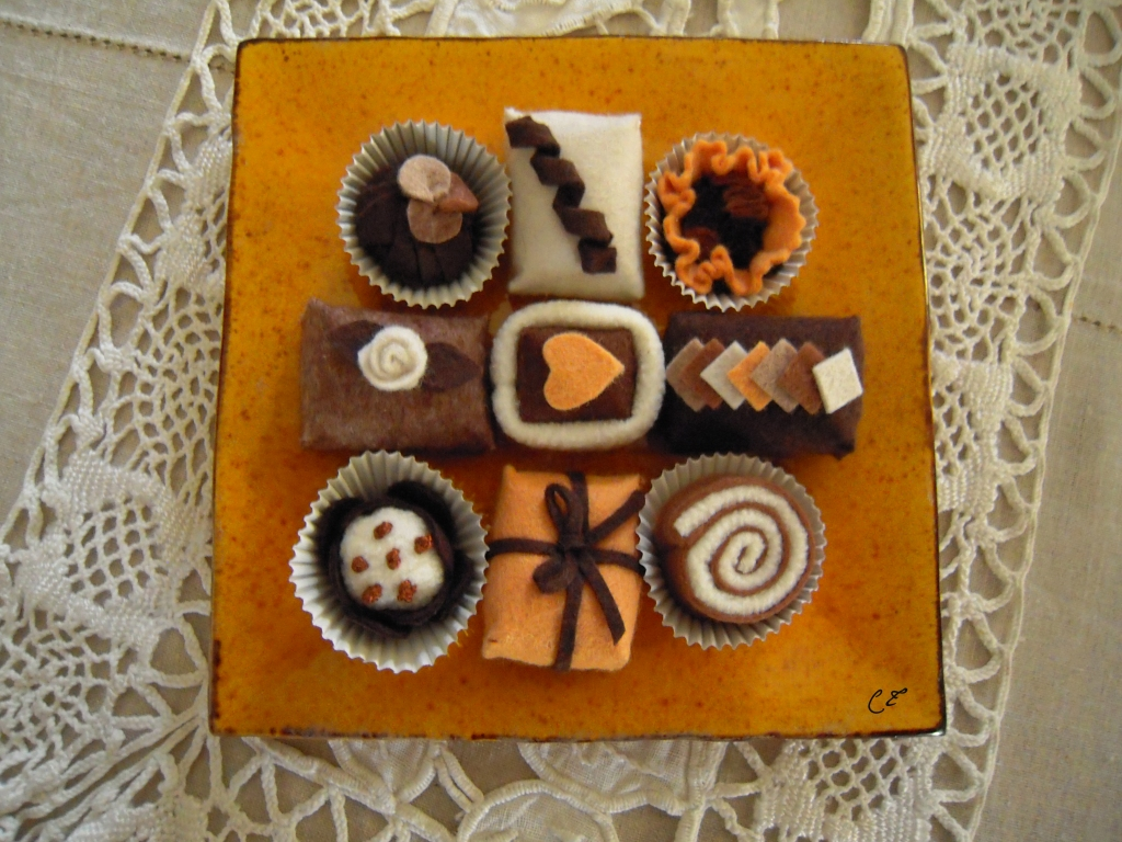 Chocolat CT