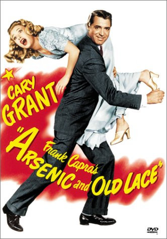 arsenic old lace