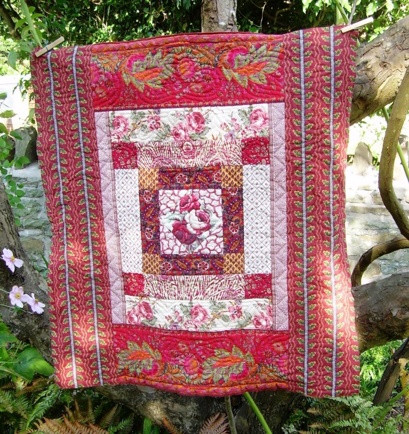 lake district, gardens and quilts and EB 047