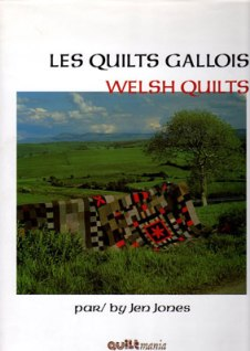 quilts gallois -welsh