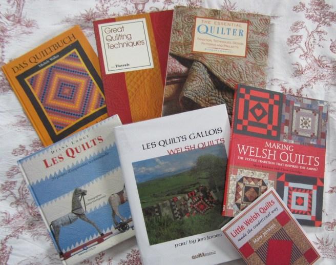 welsh books
