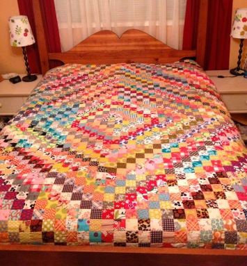 trip nifty quilts