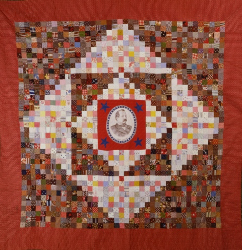 Grover_Cleveland_Quilt