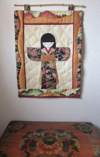 Kyoko, Katell 2003