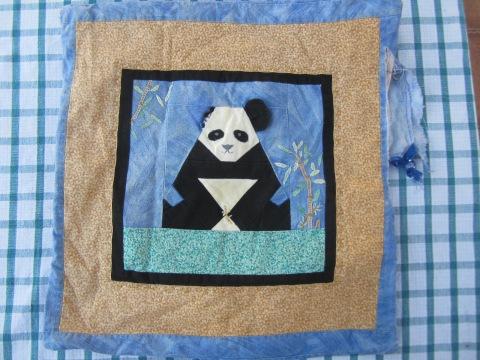 1er panda