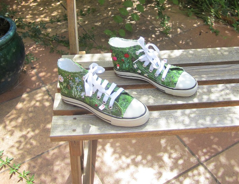 green customized