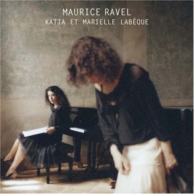 labeque ravel