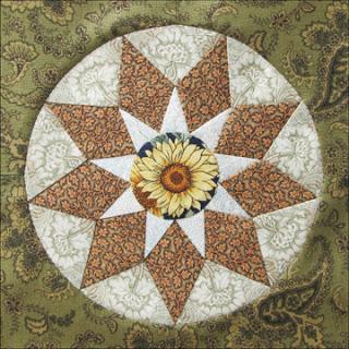 04 Kansas Sunflower bbrown