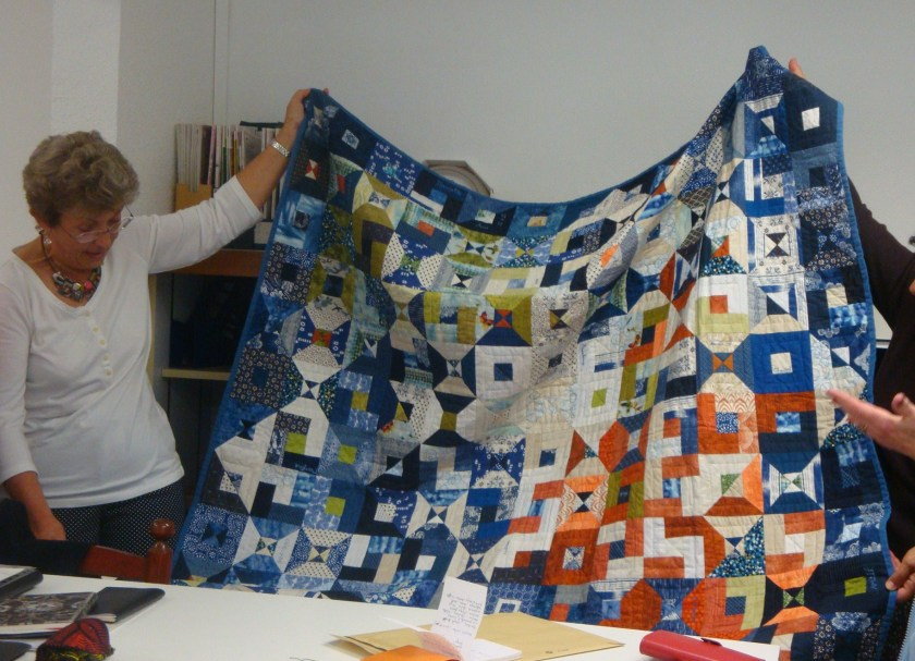 ANDREE QUILT
