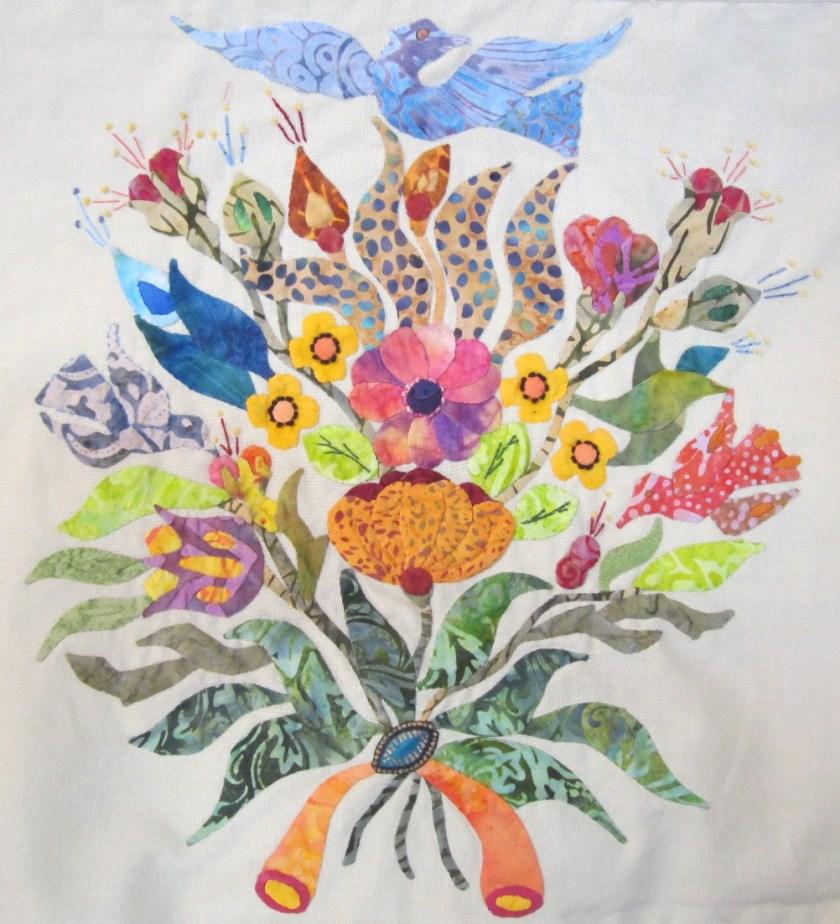 bouquet baltimore