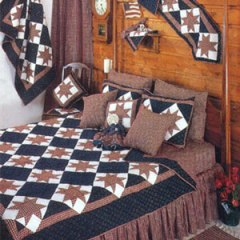American Star Quilt