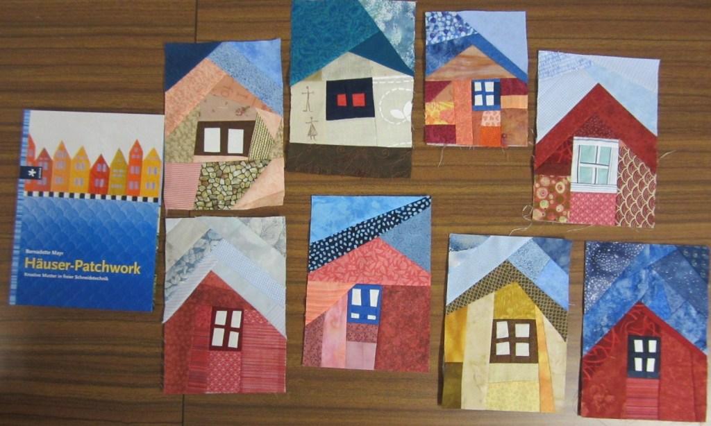 happy & crazy houses