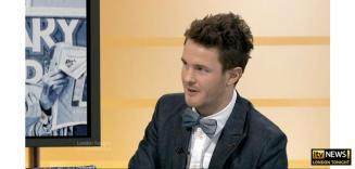 ITV NEWS - janvier 2013