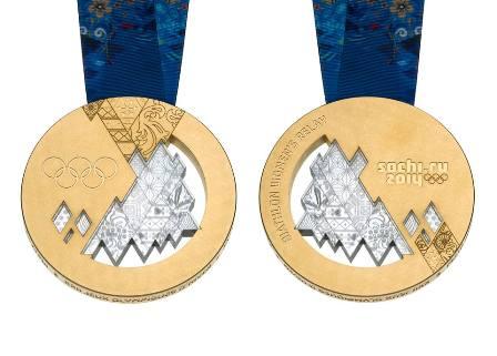 Medals21
