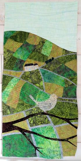 69 - Un oiseau sur la branche (3)