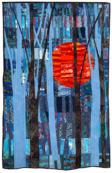 Helen Howes - Blue Blaze II