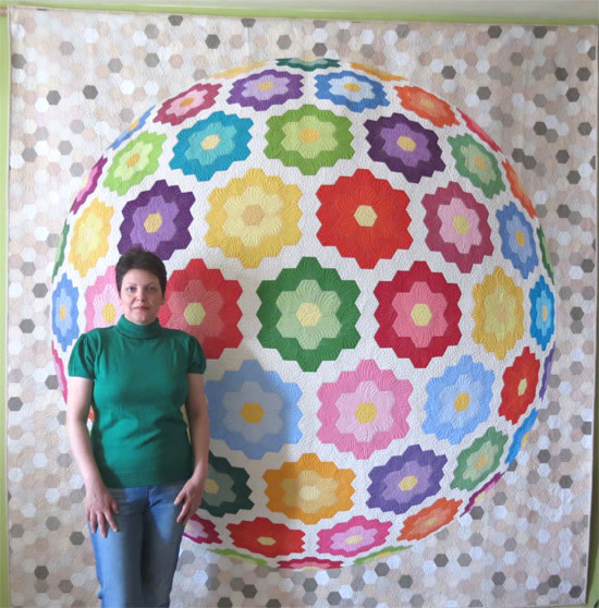 hexagon-flower-quilt-2