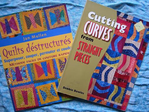 livres coupes