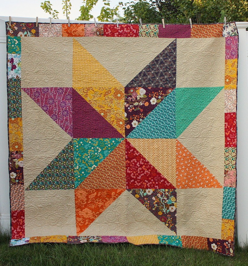 star-quilt-indie-art-gallery