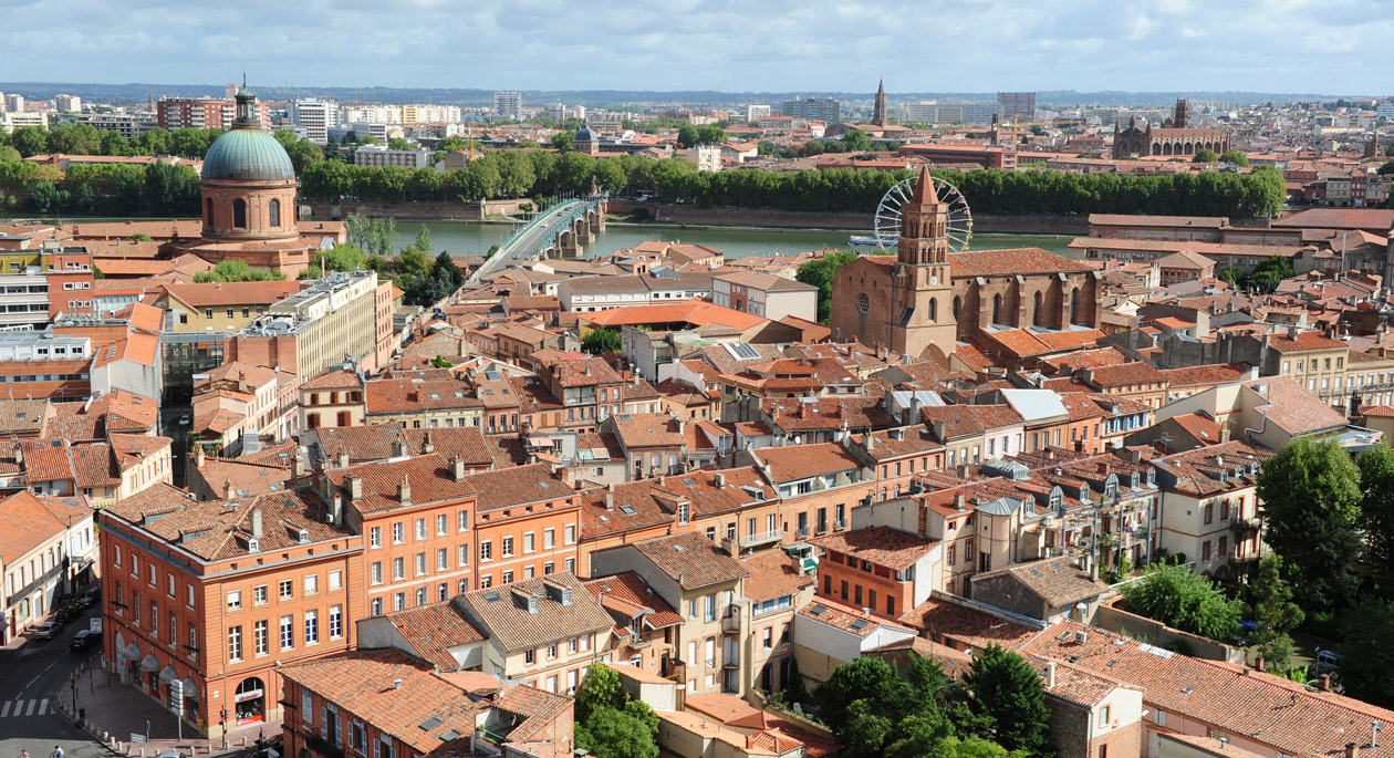 Toulouse page 2 la ruche des quilteuses for Piscine toulouse