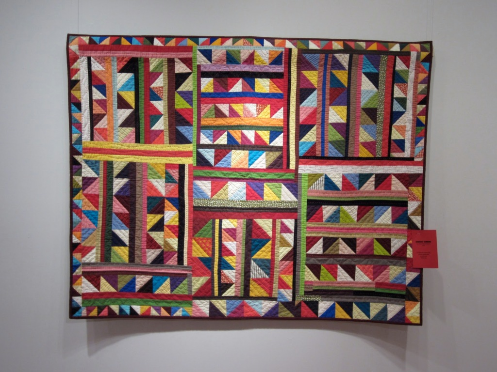 Nifty Quilt