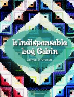 lindispensable log cabin D. S. A.