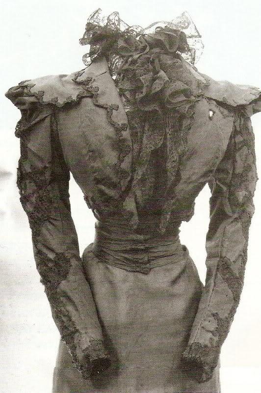 dernier vêtement