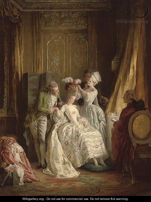 Lossow_Marie-Antoinette