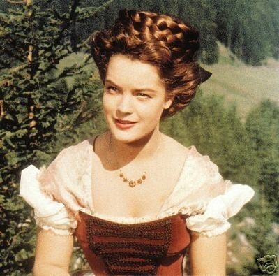 romy in Bavaria
