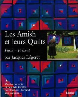 amish legeret