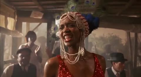 miss celie's blues