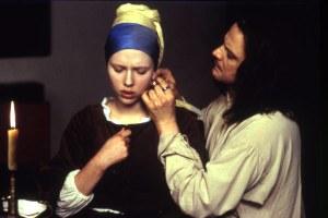 jeune fille turban