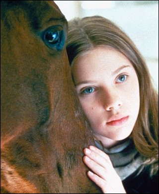scarlett cheval