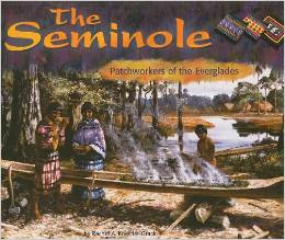 seminole book