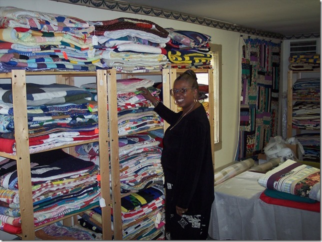 quilts alabamaCollection Betty Ford-Smith