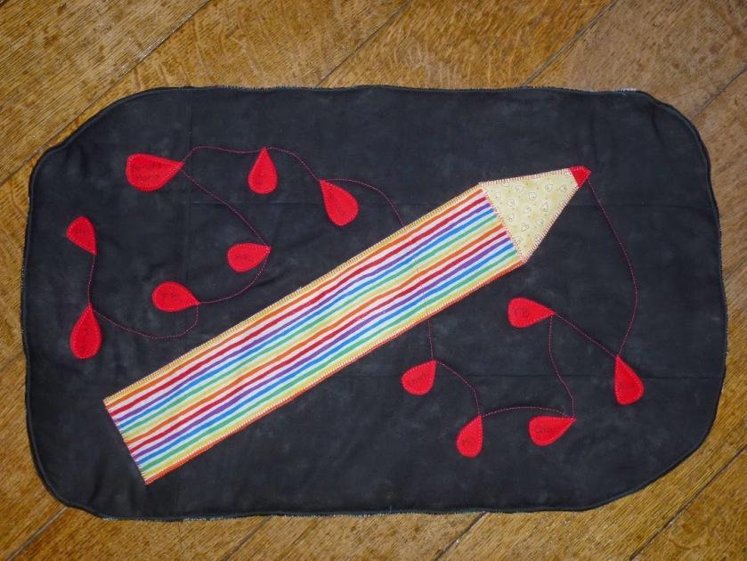 charlie 07.01.15 des tulipes et des coeurs