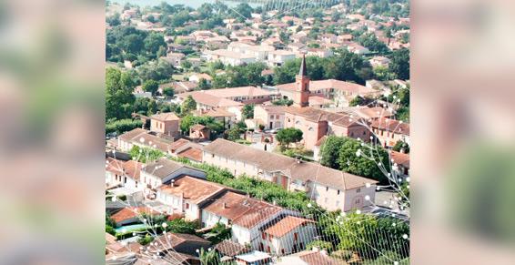 Villeneuve Tolosane