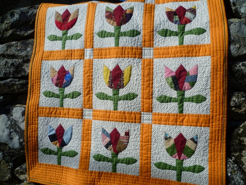 Tulipes Béatrice
