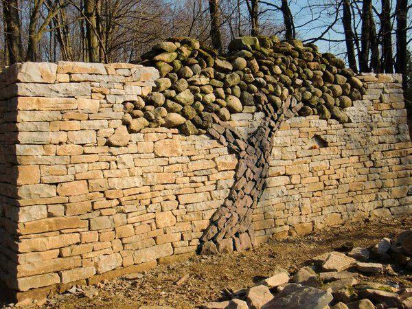 aa arbre mur