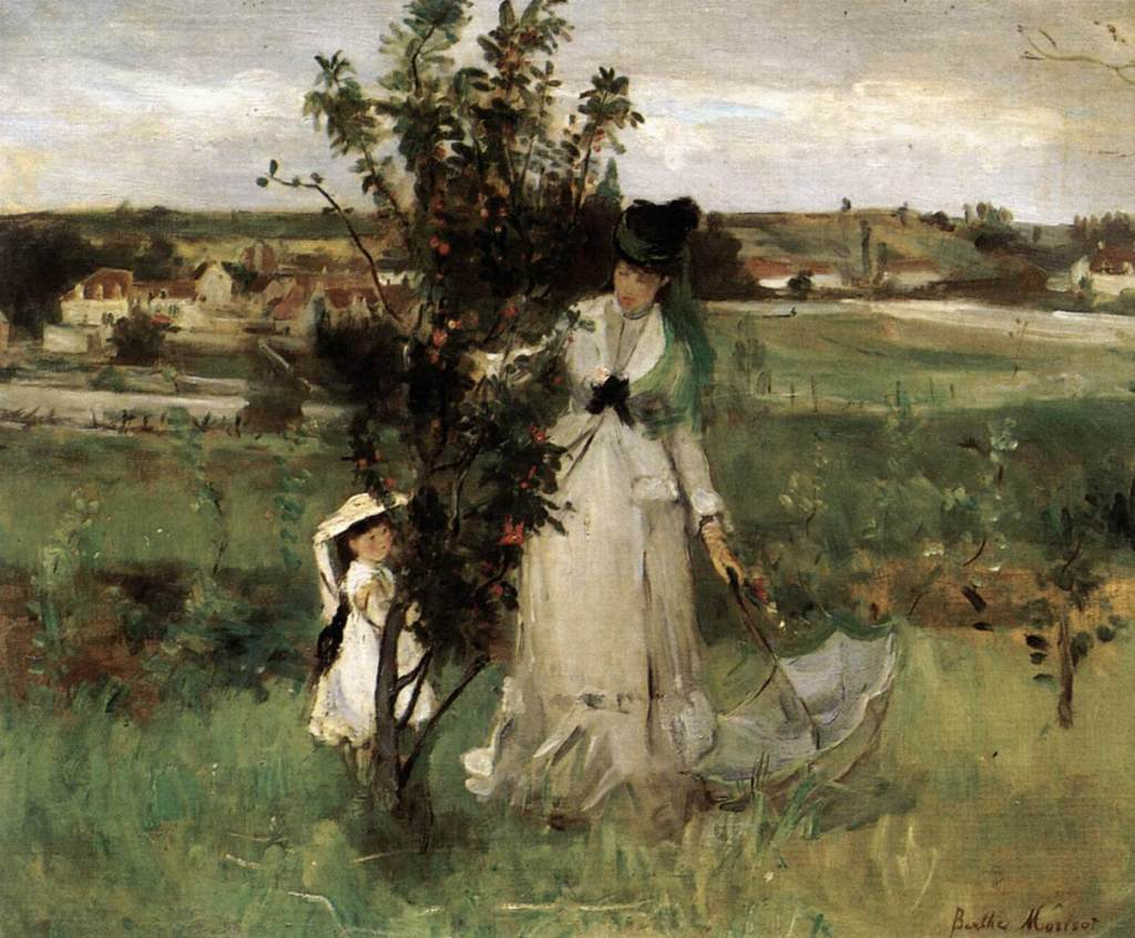 http://www.rivagedeboheme.fr/pages/arts/peinture-19e-siecle/berthe-morisot.html#VYhGEQB0AEt8oPCH.99