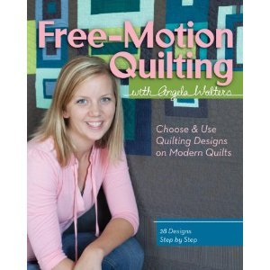 Free-Motion-Quilting