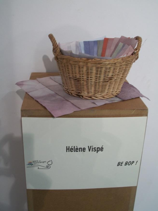 Hélène Vispé 1