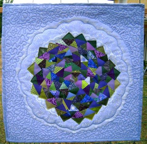 bouquet de violettes CT2015 (1)