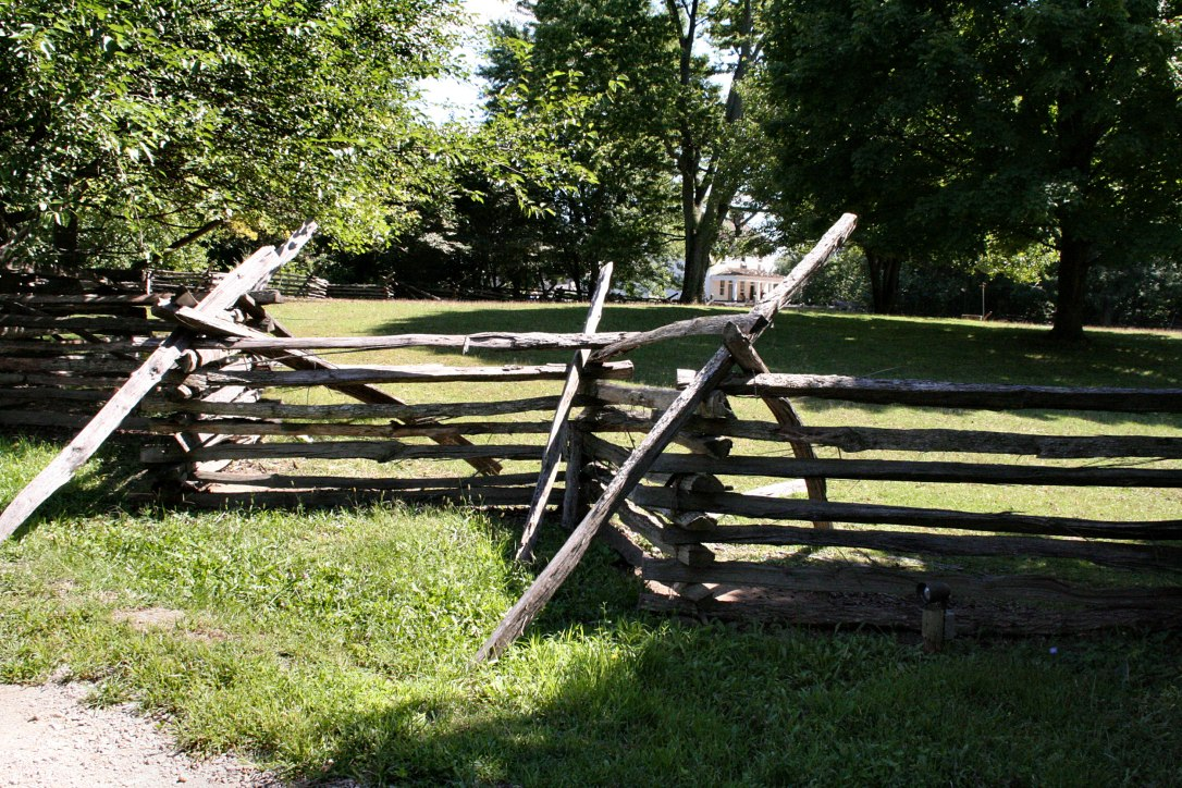 Conner-prairie-split-rail-fence