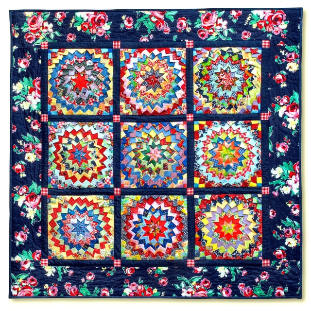 PineBurr_Finished2 Nifty Quilts