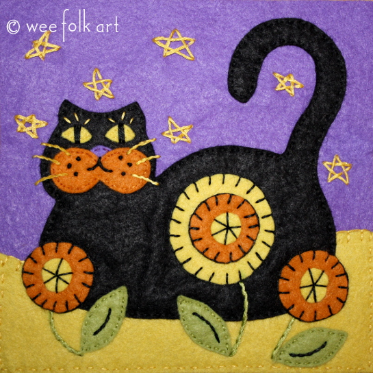 Wee Folk Art