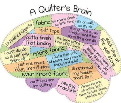 quilter'sbrain