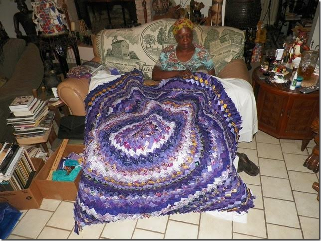 grand quilt