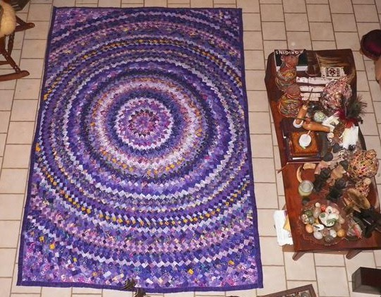 quilt complet